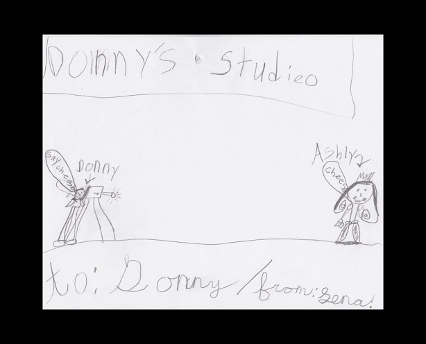 Donny'sStudieo
